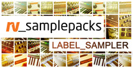 Rv label sampler 1000 x 512