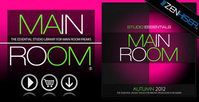 Studio essentials   main room