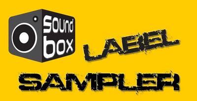 Soundbox ls rectangle