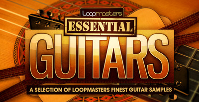Loopmasters essential guitars 1000 x 512