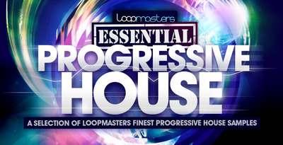 Loopmasters essential progressive house 1000 x 512