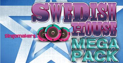 Swedishhousemegapack 512