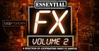 Loopmasters Presents Essentials 23 - FX Vol 2