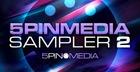 5Pin Media Label Sampler 2
