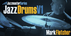 Jazz Drums Vol1 - Mark Fletcher