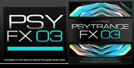 Psytrance fx 03