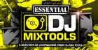 Essentials 24 - DJ Mixtools Vol1