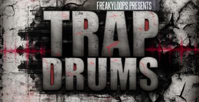 Trap drums 1000x512