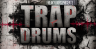 Trap drums 1000x512