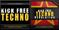 Kick-free-techno-revolution