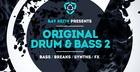 Ray Keith Presents Original Drum & Bass Vol. 2