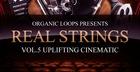 Real Strings Vol. 5 - Uplifting Cinematic