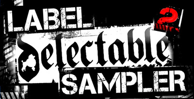 Delectable label sampler 02 512