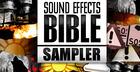 Sound Effects Bible Label Sampler