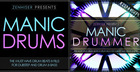 Manic Drummer