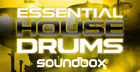 Essential House Drums