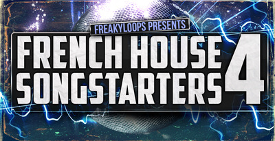 French house songstarters vol 4 1000x512