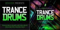 Trancedrums rct