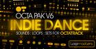 Octa Pak Vol 6 - Indie Dance