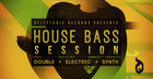 House Bass Session