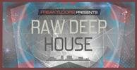 Raw deep house 1000x512