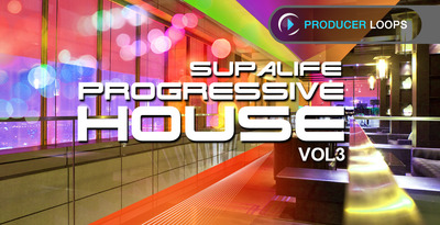 Supalife progressive house vol 3   1000x512