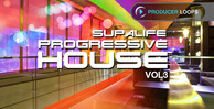 Supalife progressive house vol 3   1000x512