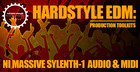 Hardstyle EDM: Production Toolkits