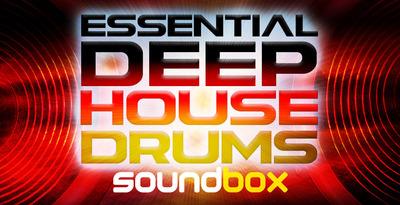 Sb essential deep house drums   fx1000x512