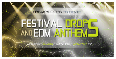 Festival drops   edm anthems 1000x512