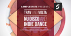 Trav And Volta - Nu Disco And Indie Dance