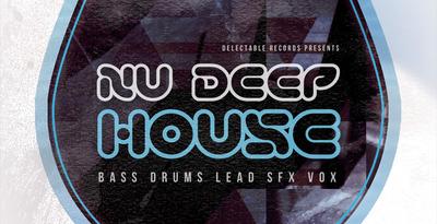 Nu deep house 512
