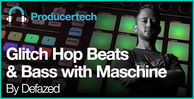 Glitch hop beats and bass  loopmasters   582 x 298