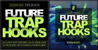 Zenhiser future trap hooks 512