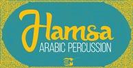 Hamsa   arabic percussion 1000x512