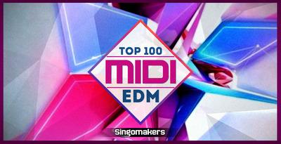 1000x512 top 100 midi edm