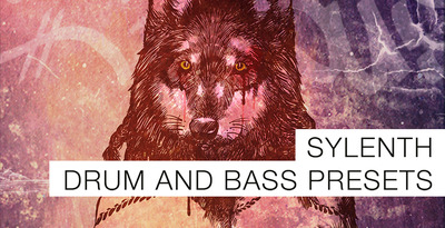 Sylenth drum and bass presets 1000 x 512