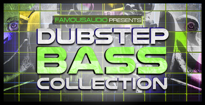 Dubstep bass collection 1000x512