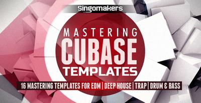 Cubase mastering templates 1000x512