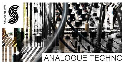 Analogue techno 1000x512