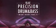 Klax precision drum   bass1000x512