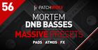 Mortem DnB Bass Massive Presets