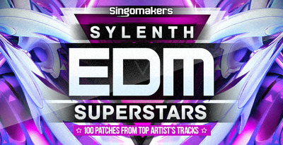 Singomakers sylenth edm superstars1000x512