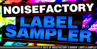 Cover noisefactory label sampler 2015 1000x512