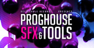 Proghouse sfx and tools 512