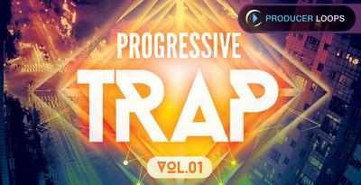 Progressive trap vol 11000x512