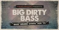 Big dirty bass 1000x512