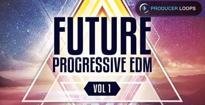 Future progressive edm vol 1 512
