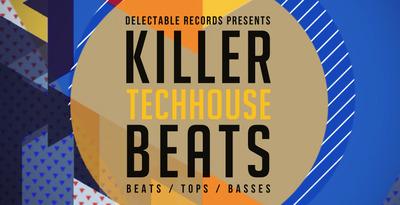 Killer techhouse beats 512