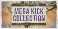 Mega kick collection 1000x512